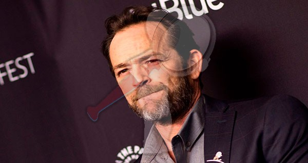 "Muere el actor Luke Perry, actor de la serie ""Beverly Hills"""