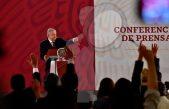 Ante la falta de acuerdos se cancelará Reforma Educativa: AMLO