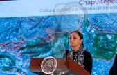 Bosque de Chapultepec a referente cultural: AMLO