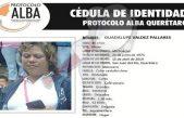 Activan Alerta ALBA para localizar a Guadalupe Valdez