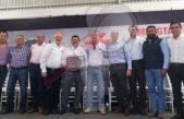 Inauguran distribuidora de Implementos Agrícolas en Escobedo