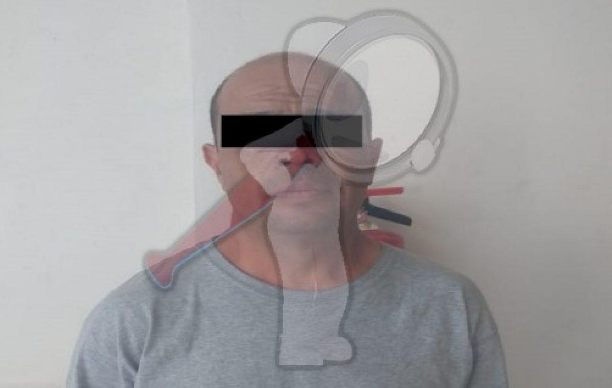 Detenido con dos bicicletas robadas de una empresa