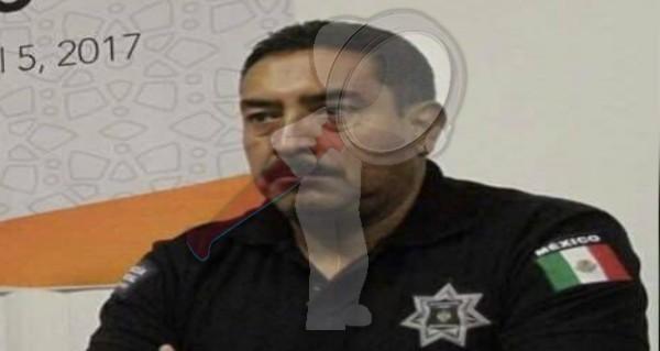 Ángel Rangel Nieves nuevo Secretario de Seguridad en SJR