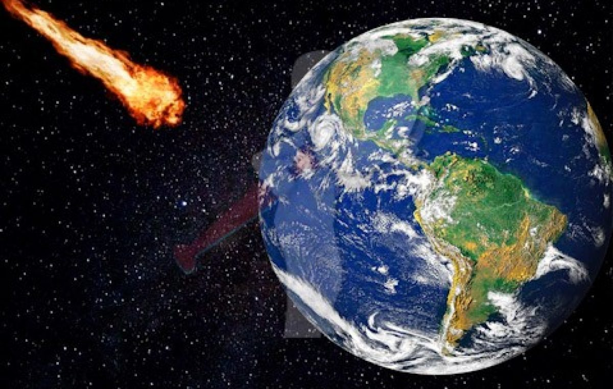 La NASA realizará simulacro de impacto de asteroide en la Tierra