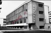 A 100 años de la fundación de la Bauhaus