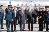 Iniciará el lunes construcción del nuevo Aeropuerto en Santa Lucia