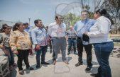 Anuncia Memo Vega 10 mdp para Santa Rosa Xajay