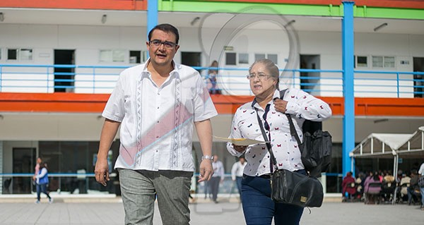 Alista Memo Vega entrega de apoyos sociales