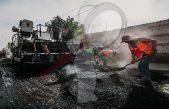 Reconocen habitantes mejora de calle Río Pánuco