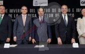 Anuncia Gobernador inversión del Grupo VISTEON por más de 174 mdp