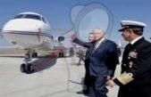 AMLO en Santa Lucía para arrancar obra de Aeropuerto Internacional
