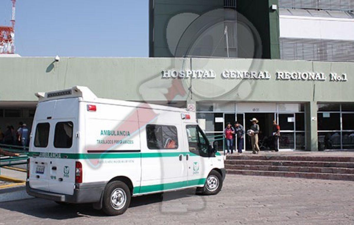 IMSS atenderá solo emergencias jueves y viernes de Semana Santa