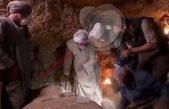 Momia de 2500 años es encontrada en El Cairo