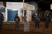 Hallan narco-fosa en mercado de Puebla