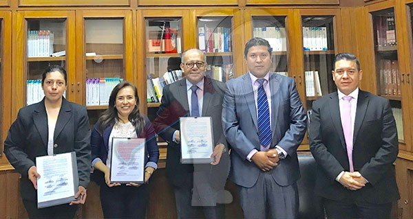 Registro Civil acercará sus servicios a Huimilpan