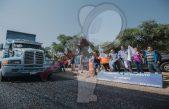 Arranca obra de mejoramiento en Guadalupe de las Peñas
