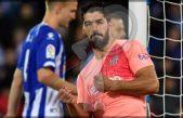 Barcelona, a un paso del título de Liga