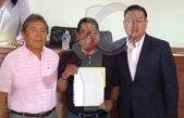 ST entrega certificados de Bachillerato a operadores de fábrica