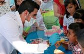 Inicia Semana Nacional de Salud Bucal