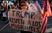 """A """"ciudades santuario"""" Trump enviará a inmigrantes ilegales"""