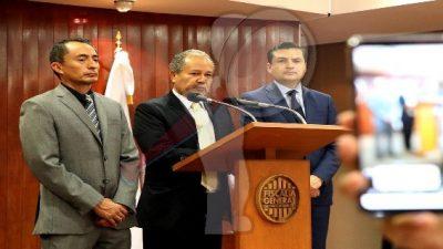 Detienen a dos secuestradores de una menor en Querétaro
