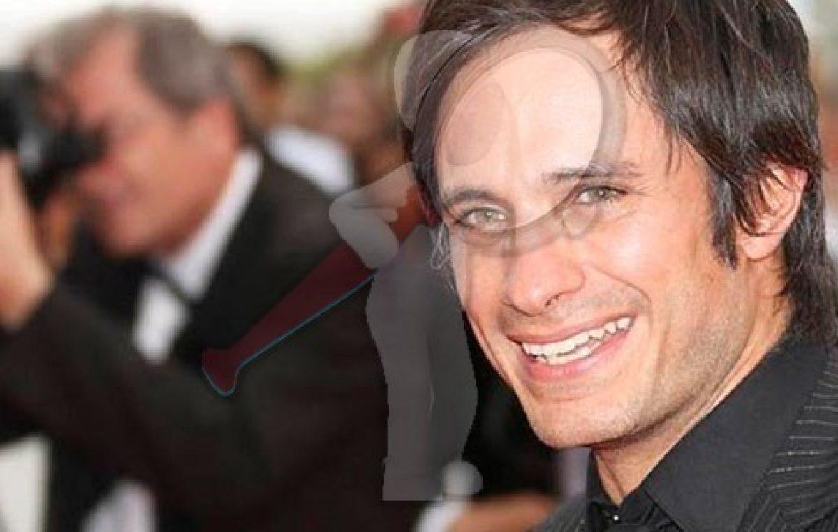 """Gael García estrenará """"Chicuarotes"""" en el Festival de Cannes"""