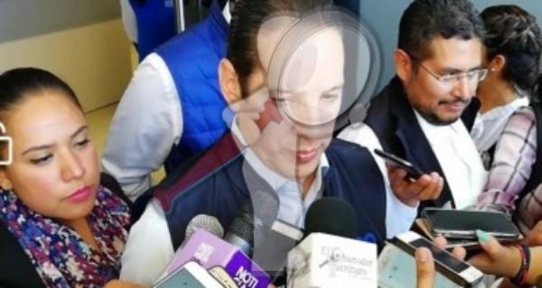 Pancho Domínguez niega vinculación con Juan Collado por actos de corrupción