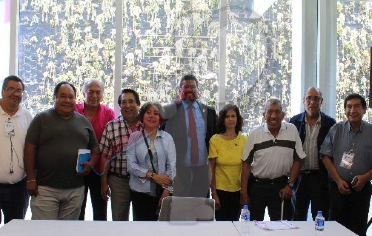 Surge nuevo Frente Ciudadano en defensa de sus derechos laborales