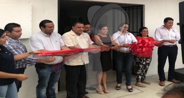 Inauguran Centro de Atención y Tratamiento de Adicciones en Jalpan de Serra