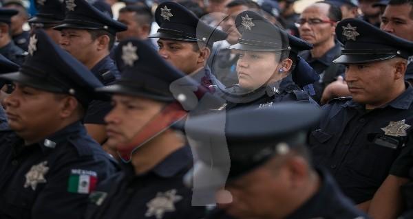 San Juan alcanza estándares de sueldo a policías