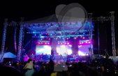 Inauguran Feria del Grano y la Cantera con 23 mil asistentes