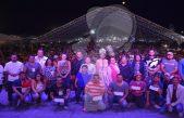 Gran cierre de la Feria del Grano y la Cantera 2019