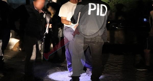Aseguran a sujeto que mató a mujer en San Juan del Río