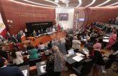 Constitucional Reforma Educativa, aprobada por 22 congresos