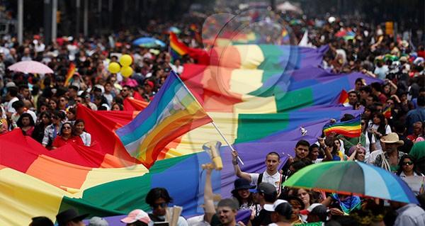 Derechos de comunidad LGBT tienden a ser cada vez más violentados