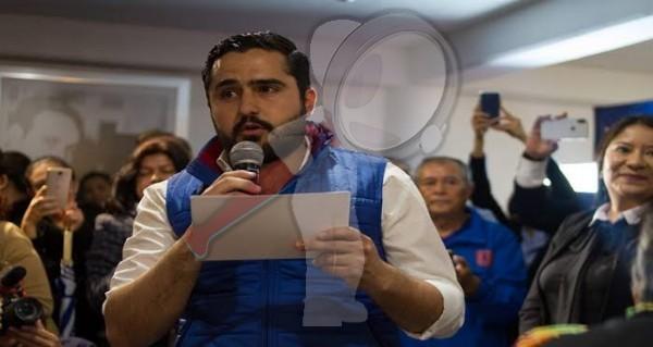 Acción Nacional en Querétaro votará en contra la Reforma Educativa