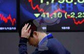 Mercados de China se desploman tras las disputas comerciales
