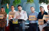 Presenta PAN nueve acciones a favor del Medio Ambiente