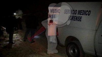 Hallan cuatro cuerpos ejecutados entre SRJ y Polotitlan
