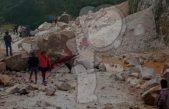 Sismo de magnitud 7.5 en Perú, deja 15 heridos en Ecuador
