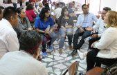 "Realiza el diputado Néstor Domínguez  ""Talleres Legislativos"""