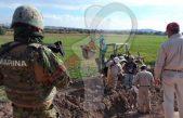 Aseguran tomas clandestinas conectadas a ducto Tuxpan-Azcapotzalco