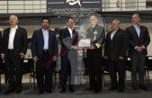 Reconoce Gobernador apoyo de la Secretaría de Marina en Querétaro