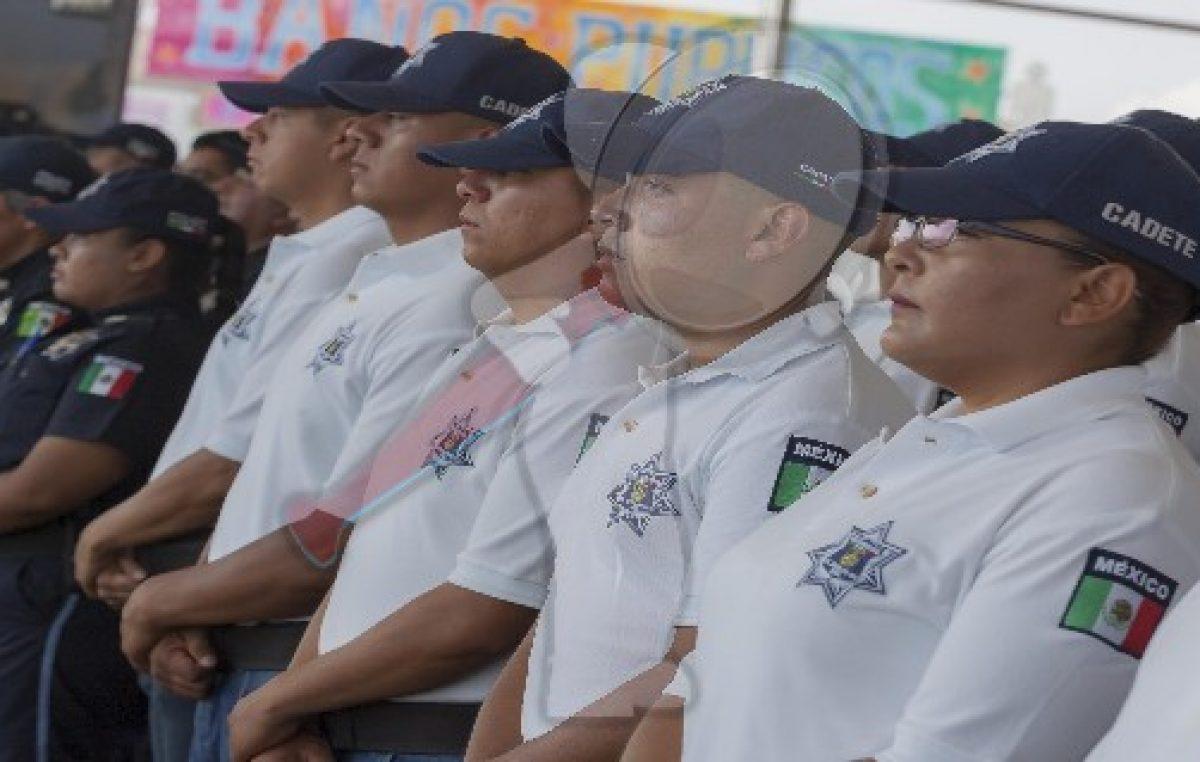 Listo Operativo de Seguridad para Feria San Juan 2019