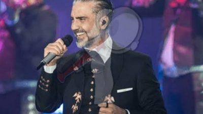 """Llegará Alejandro Fernández con su tour """"Rompiendo Fronteras"""" a Feria SJR"""