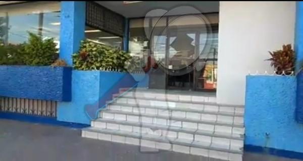 Amantes de lo ajeno roban tienda Salinas y Rocha en SJR