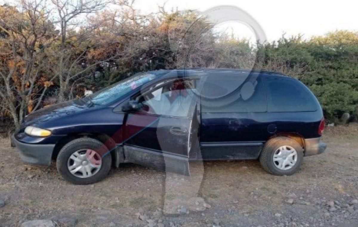 Recupera SSPM mercancia robada de Salinas y Rocha en SJR