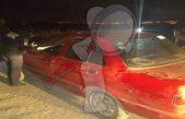Detenidos por transportar combustible ilegal en Santa Matilde