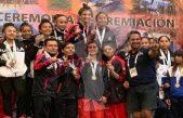Queretanos obtienen 4to lugar en Juegos Deportivos Nacionales
