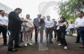 Memo Vega presenta proyectos a CONAGUA para beneficio de los sanjuanenses